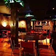 Goodgod Small Club & Supper Club