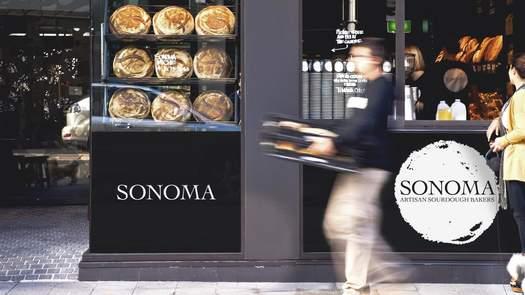 Sonoma Cafe