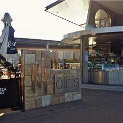 The Cliffs Cafe
