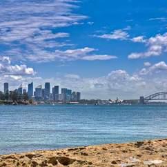 The Ten Best Picnic Spots in Sydney