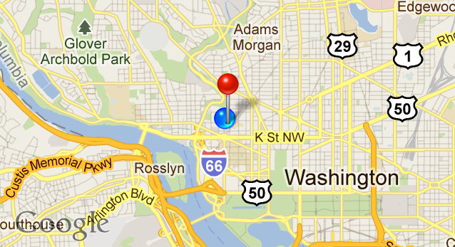 4sqwifi iPhone App Finds WiFi Spots and their Passwords