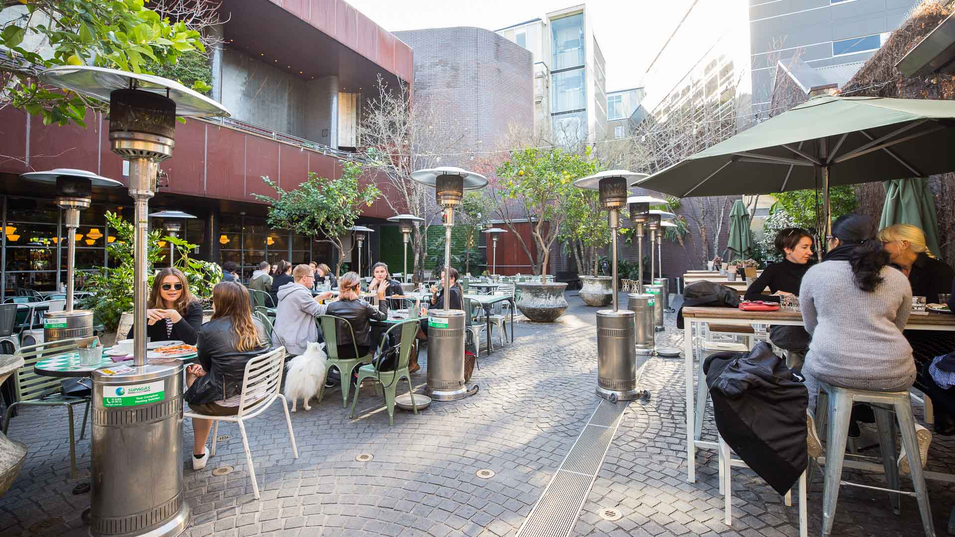 NSW Restaurants, Cafes and Pubs Will Be Allowed to Increase Their Outdoor Capacity From October 16