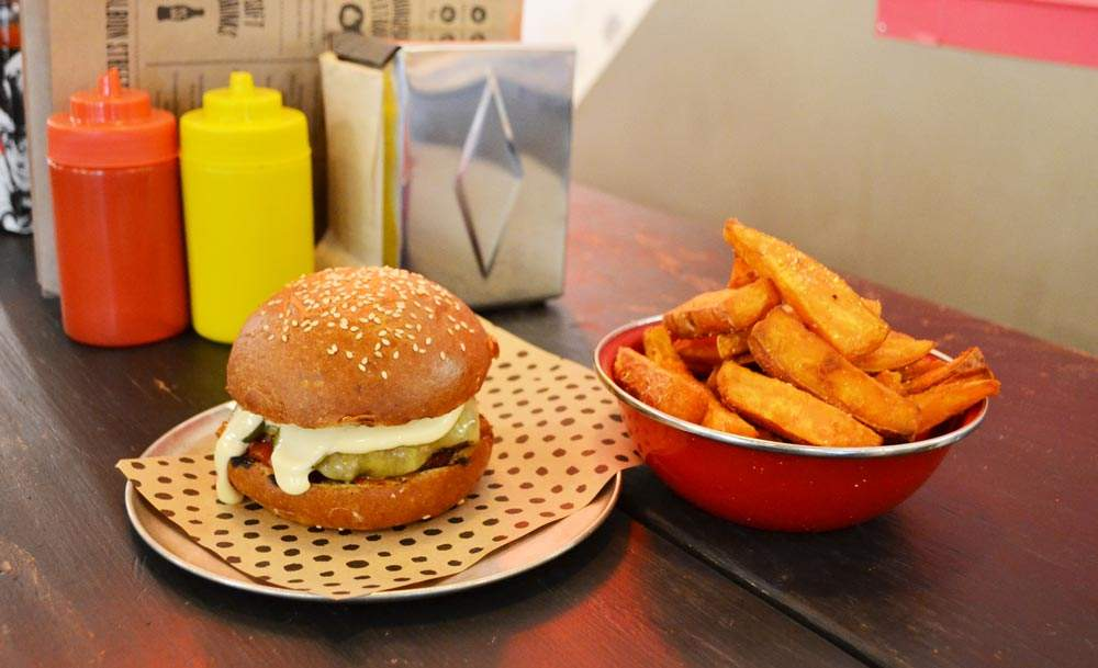 The Best Burgers in Sydney