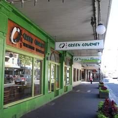 Green Gourmet
