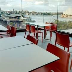 MCA Cafe