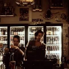 The Ten Best Craft Beer Bars in Wellington