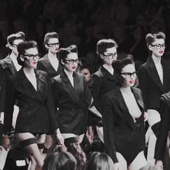Ten Designers to Watch at New Zealand Fashion Week 2012