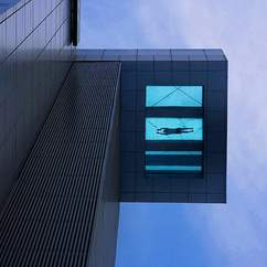 Ten Amazing and Unorthodox Swimming Pools