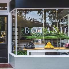 Botanica Real Food