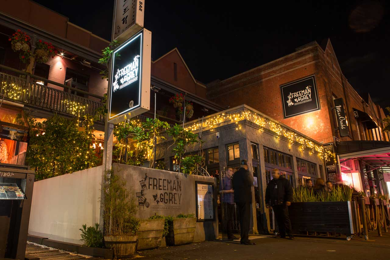 Ponsonby road bars restaurants in patchogue