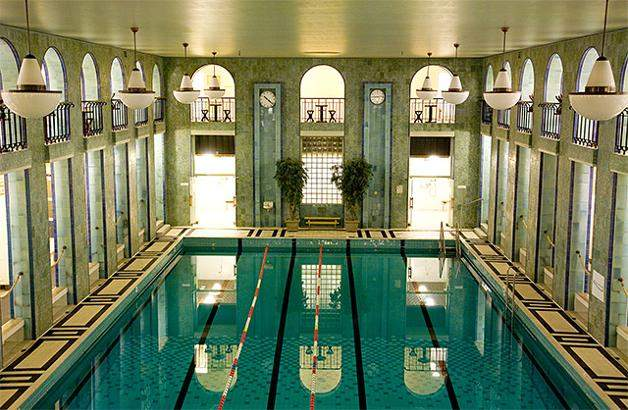 The World S Most Beautiful Public Swimming Pools Concrete Playground Concrete Playground