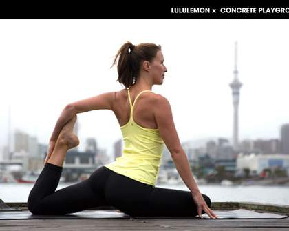 A Bluffer's Guide To Yoga in Auckland