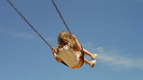 The Ten Best Swings Ever