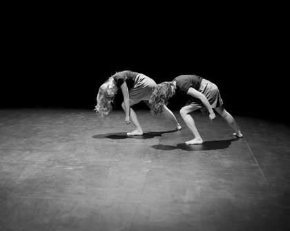 Physical Fractals – Natalie Abbott
