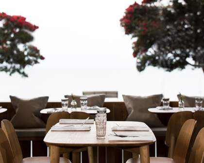 St Heliers Bay Cafe And Bistro