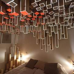 Art Installations in Hotel Rooms