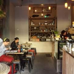 Deus Bar And Kitchen Glebe