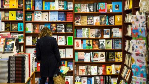 The Best Books to Keep You Entertained According to Our Writers