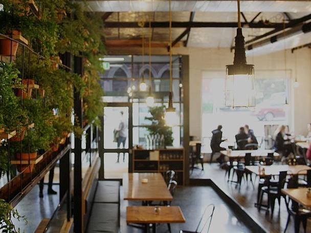 Axil Coffee Flinders Lane