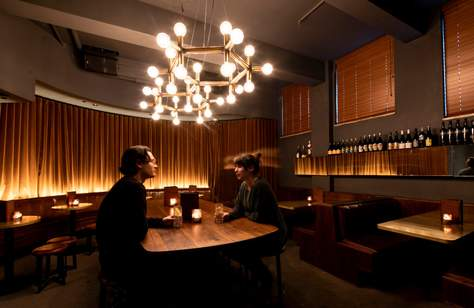 Neighbourhood Bars and Pubs That Are Perfect Third-Date Territory