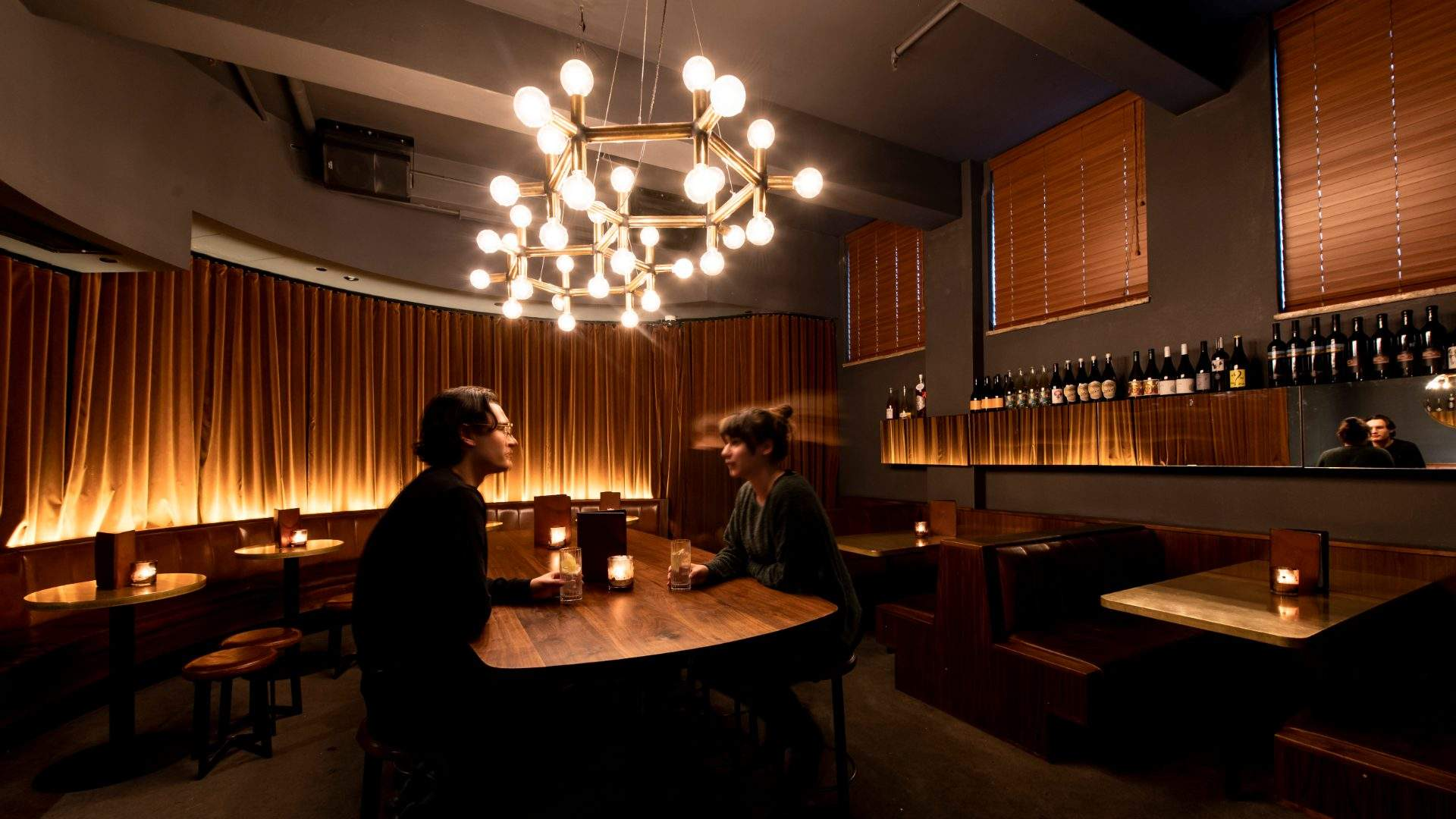 Sydney Bars and Restaurants That Are Undeniably, Unabashedly Romantic