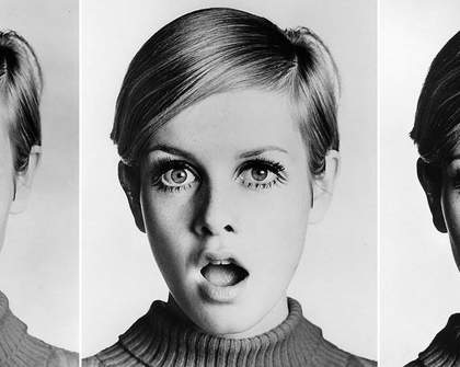 Twiggy: The Face of '66