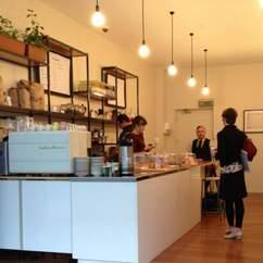 Rutland Street Espresso Bar