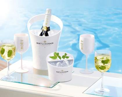 Moët Ice Imperial's Summer Sunday Sessions