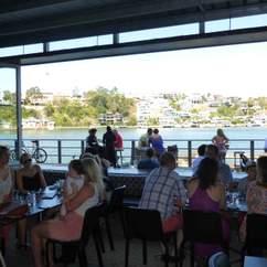 Watt Bar and Restaurant