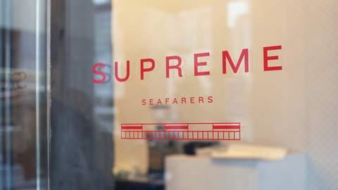 Supreme Seafarers