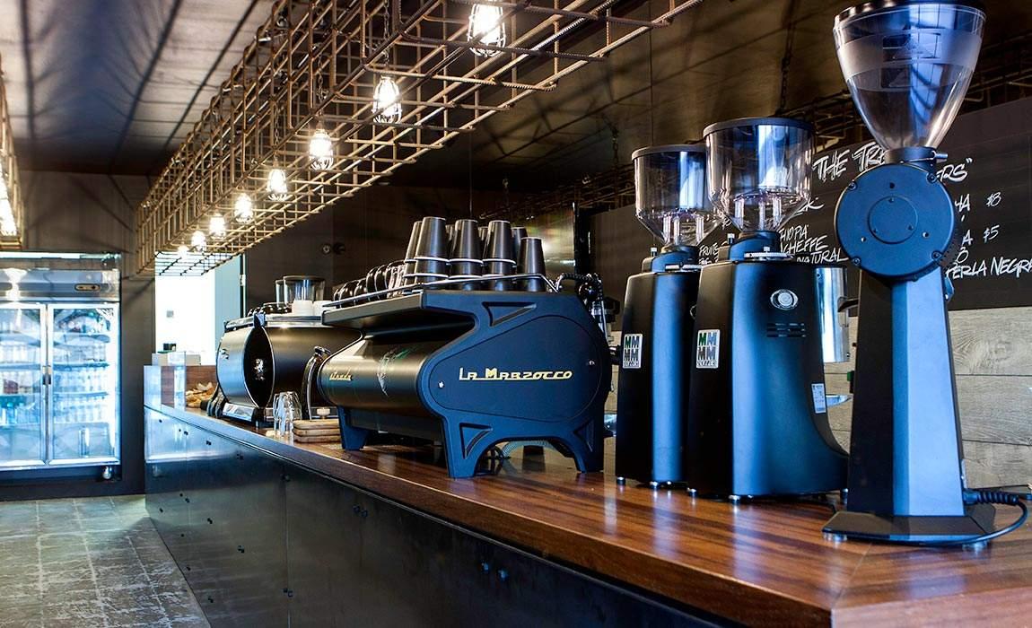 The Reformatory Caffeine Lab