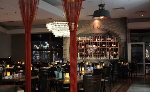 Belvedere Bar N Grill