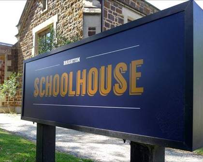 Brighton Schoolhouse