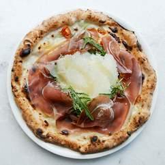 Da Orazio Pizza + Porchetta