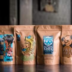 Bear Bones Espresso