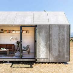 Five Inspired Tiny Houses You'll Want to Call Home