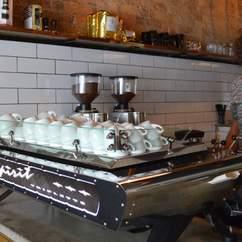 Reverends Fine Coffee