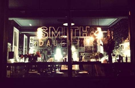 Smith & Daughters