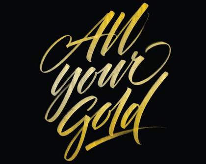 Outergold Presents All Your Gold
