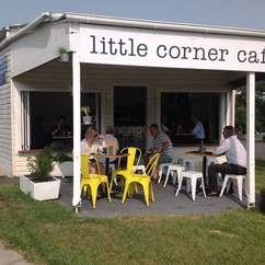 Little Corner Cafe