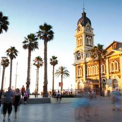 Your Itinerary for the Perfect Adelaide Weekender