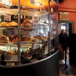The Eight Best Breakfasts in Wellington