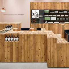 Aesop Opens New Osaka Store with Minimalist Cedarwood Design