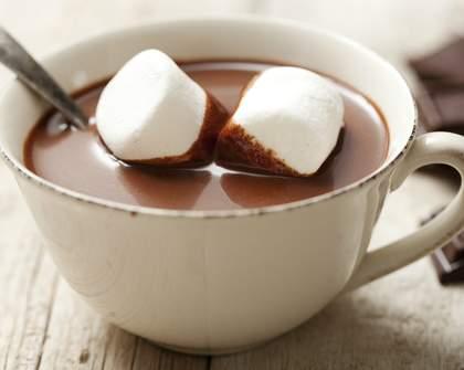 The Ten Best Hot Chocolates in Brisbane