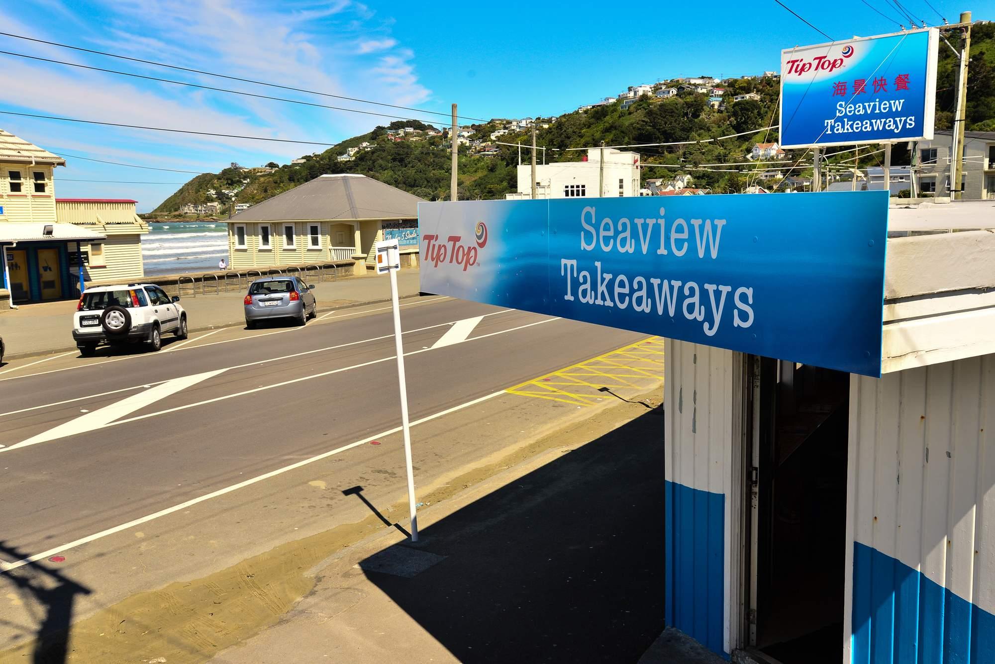 Seaview Takeaways