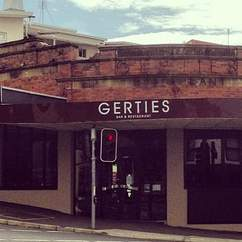 Gertie's Bar and Lounge