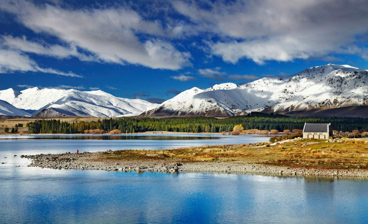 the lake tekapo itinerary hot springs stargazing and the. Black Bedroom Furniture Sets. Home Design Ideas
