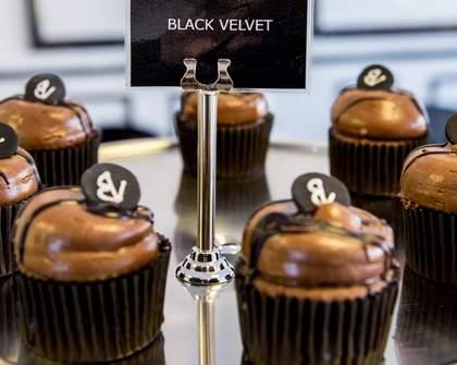 Black Velvet Sydney