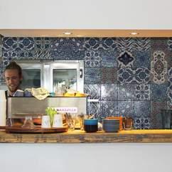 Shouk Cafe