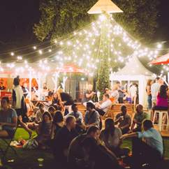 Brisbane Good Food Month 2015